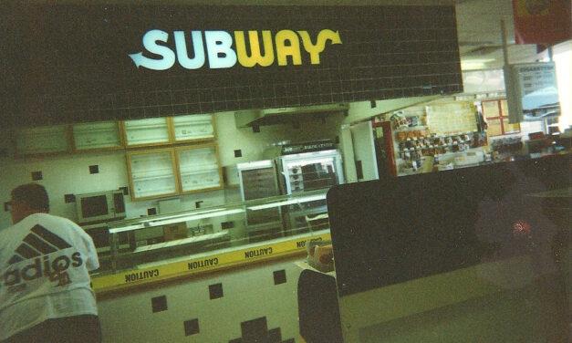 Beyond Subway