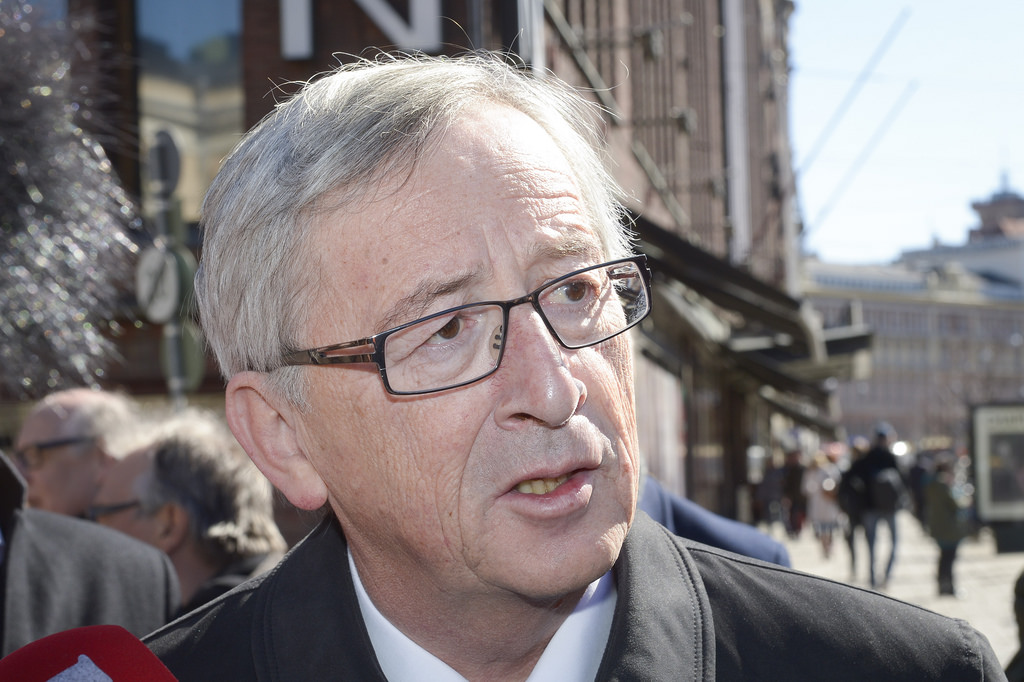 OK, we must accept Democracy, Juncker should be Commission President