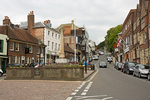 Our High Streets – the new ghost towns