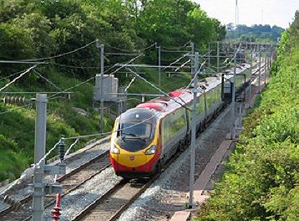 HS2, Network Rail and the DfT: fit for purpose?