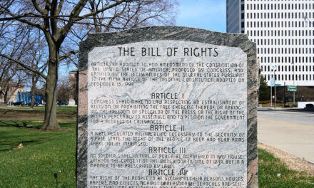 A new Bill of Rights – a Post-Brexit Update