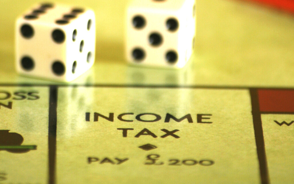 On Tax