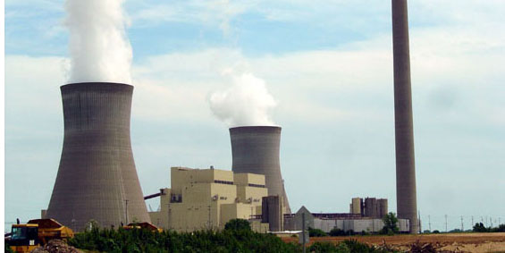 Coal for energy