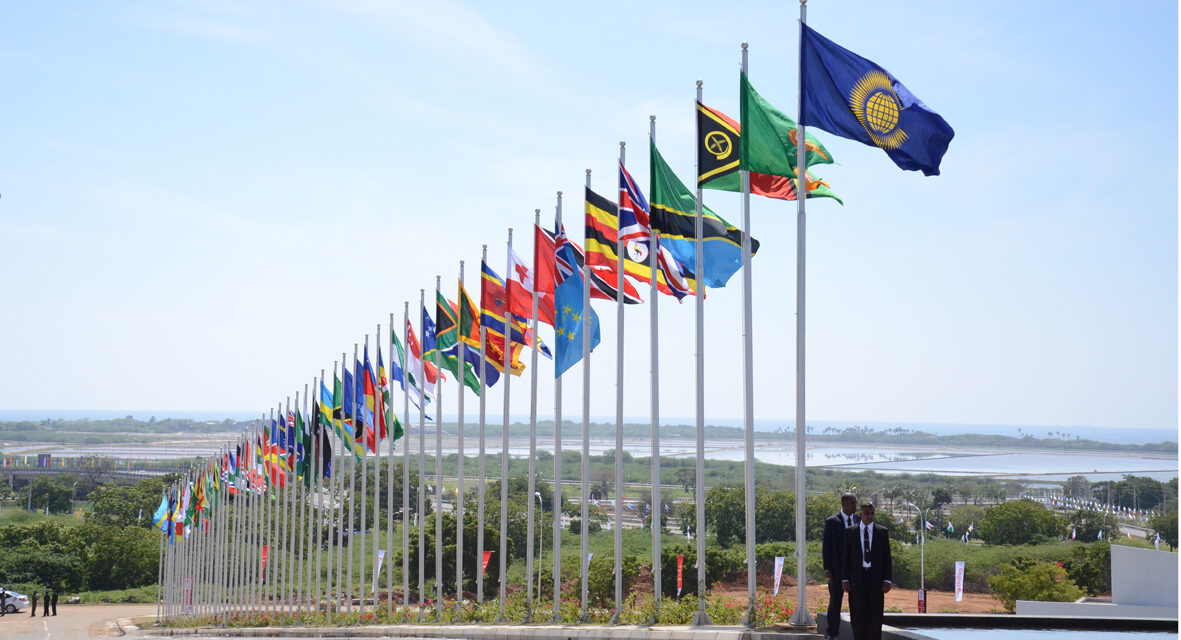 The relevance of the Commonwealth in a post-Brexit world