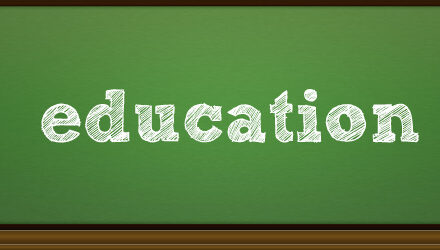 A GRUMPY OLD WOMAN WRITES: ON EDUCATION
