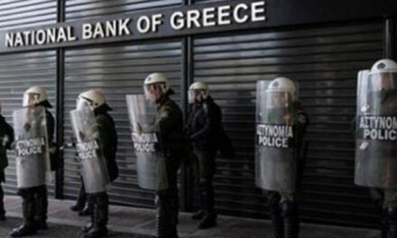 The situation in Greece