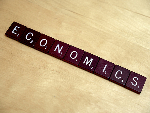 Economics for Dummies?