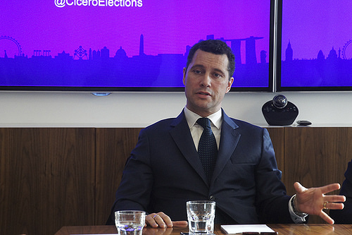 On Steven Woolfe's resignation – a view from the grassroots