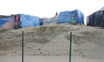 A Known Known – My Plan B for the Calais Jungle Crisis