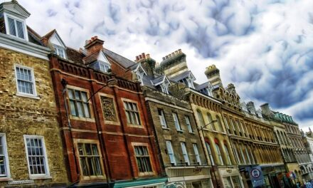 UK Housing: A Slave Market