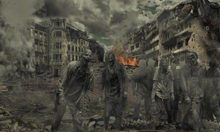 Man-Made apocalypse permanently postponed
