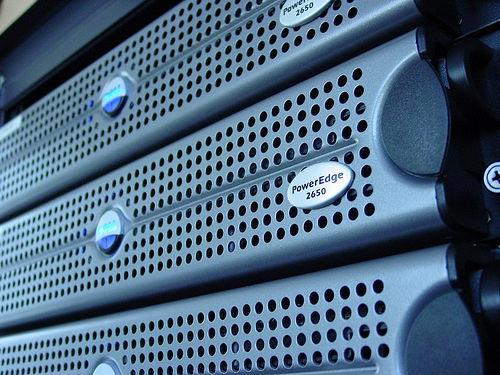 IT Servers photo