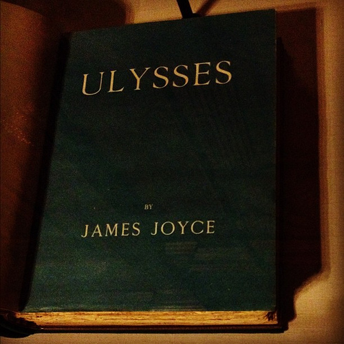The Lessons of Ulysses