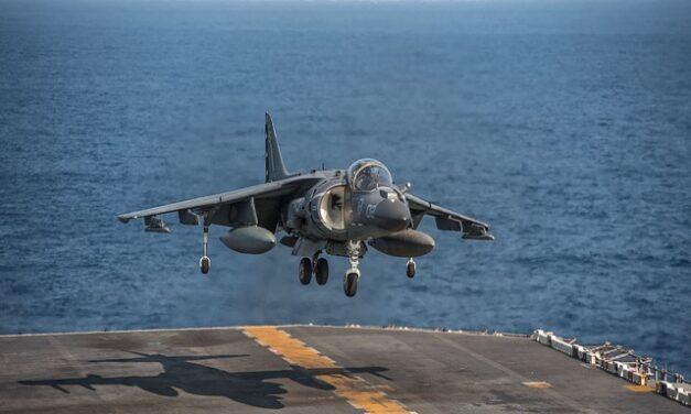 """HMS """"Aerial""""? – Part II"""