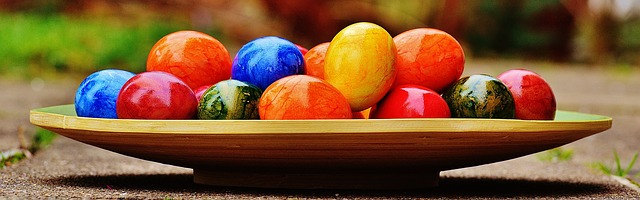 Thoughts on Easter Sunday
