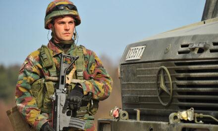 "Five concerns about the ""EU Defence Union"" – Part Two"