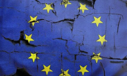 European Union in danger of collapse