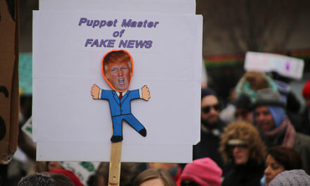 Fake news: fact or fiction?