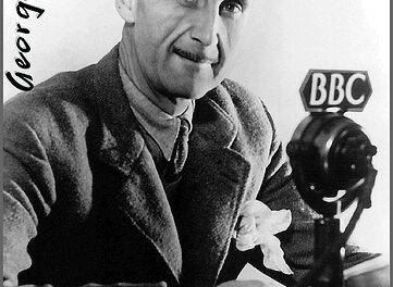 Title: George Orwell and the language of Brexit – Part 2