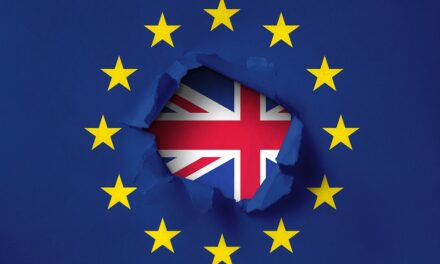 BREXIT –  A FAILURE OF THE SOCIAL CONTRACT? Part 1