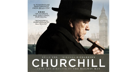 Churchill – a film review