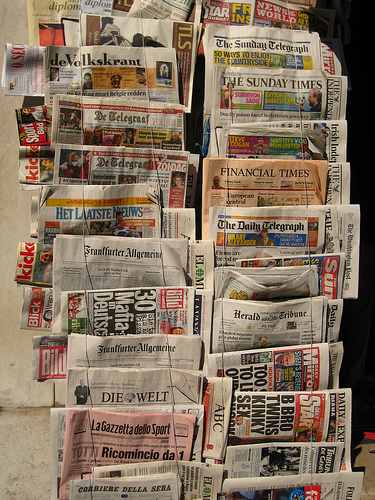 Sunday papers – 3 January 2021