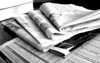 News review – Friday 26 April 2019