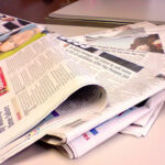 News review – Monday 20 September 2012