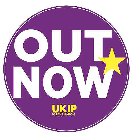 UKIP and a Second EU Referendum