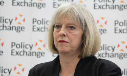 Theresa May and the attempted murder of Brexit – Part Two