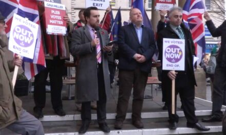 UKIP Will Not Die, But Thrive, if it Embraces Economic Patriotism