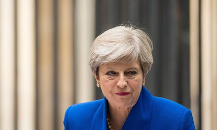 Theresa  May and the attempted murder of  Brexit – Part One