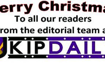 News review – Christmas Day 2017