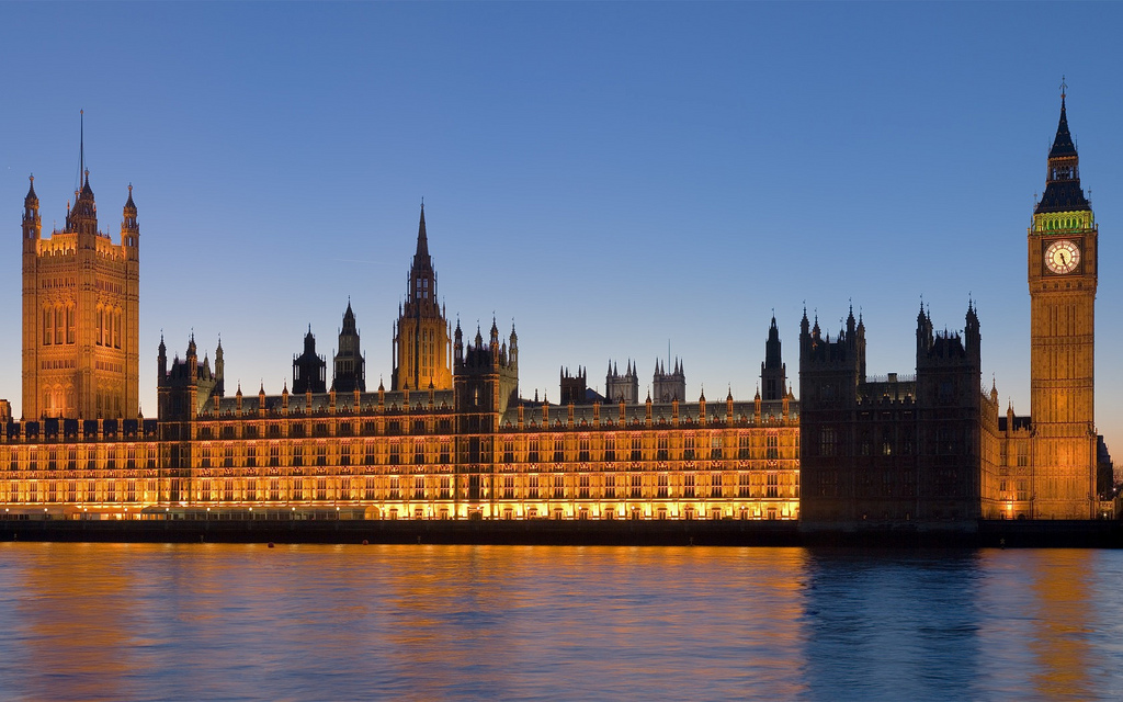 'Combined Representation' – Electoral Reform by Peter Scott