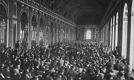 Remember Versailles