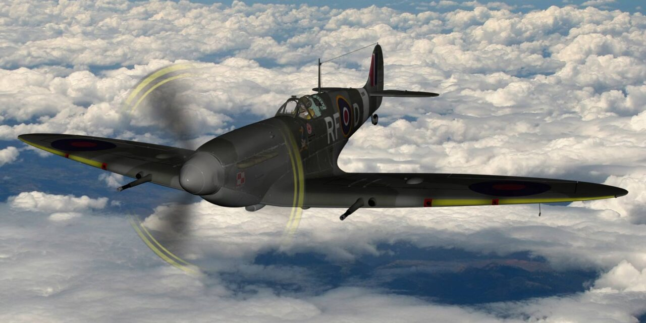The new Battle of Britain