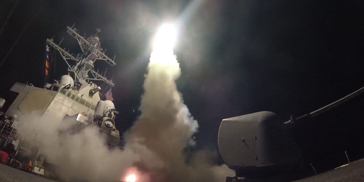 """""""We have Proof – Trust Us"""" – – Syria, Russia and the West"""
