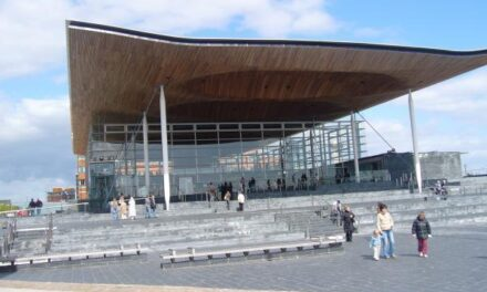 Only 32% of Welsh People Support the Expansion of the National Assembly for Wales