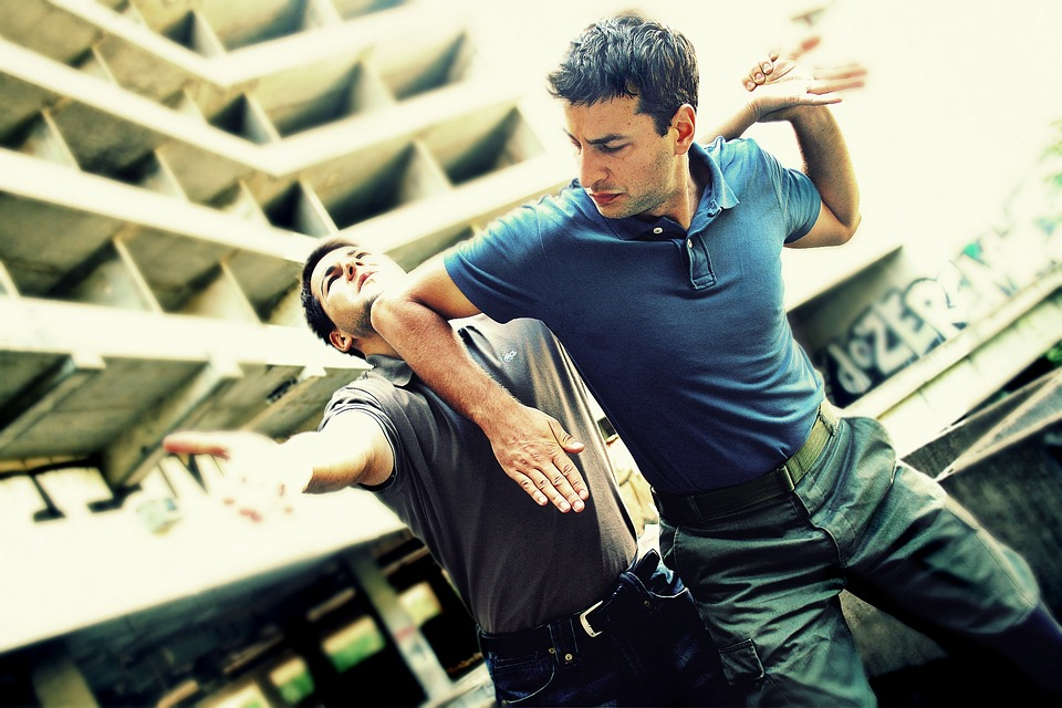 The Right to Self Defence in English Law – Part I