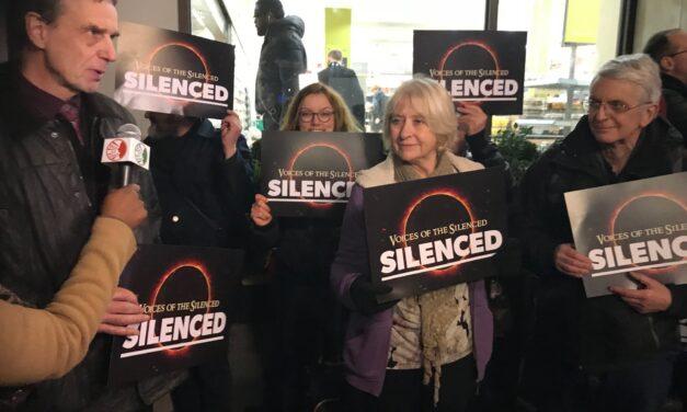 The Silent Majority (Part 1)