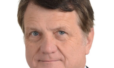 OPEN LETTER  FROM GERARD BATTEN TO THERESA MAY