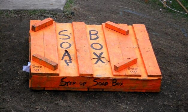 Policy Soapbox