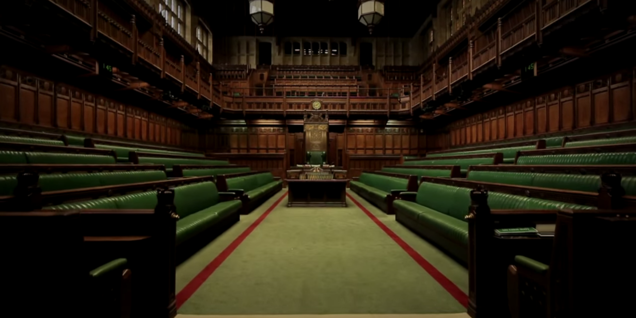 Change Britain – Email your MP
