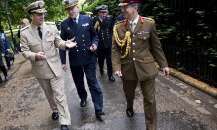 Not Learning the Lessons – A UK Defence Strategy Doomed to Failure – Part IV