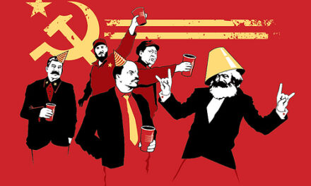 THE FIRST MARXIST CONSERVATIVE GOVERNMENT IN HISTORY – PART II