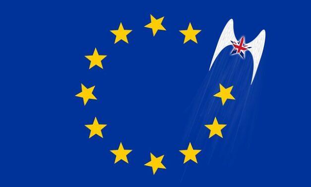 Could EU Fears Open the Door to Brexit Pragmatism?