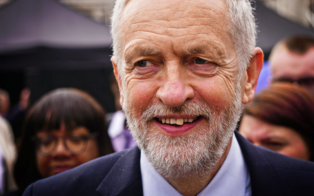 A Corbyn Government? How Bad Could It Be?  – Part I –