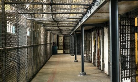 Prisons  –  Crime Statistics  –  Drugs