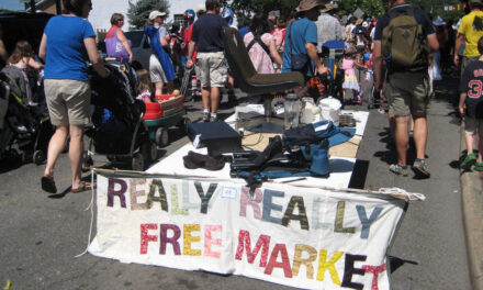 """Free Markets and ""Free Trade"" = Elite Propaganda"" Part I"