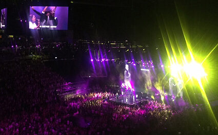 A review of Hillsong Conference 2018